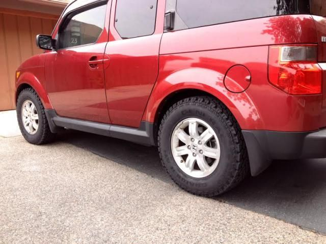 43 best element images on pinterest honda element toaster and 2010 e general grabbers 2257516 honda elementtruck tyres sciox Choice Image