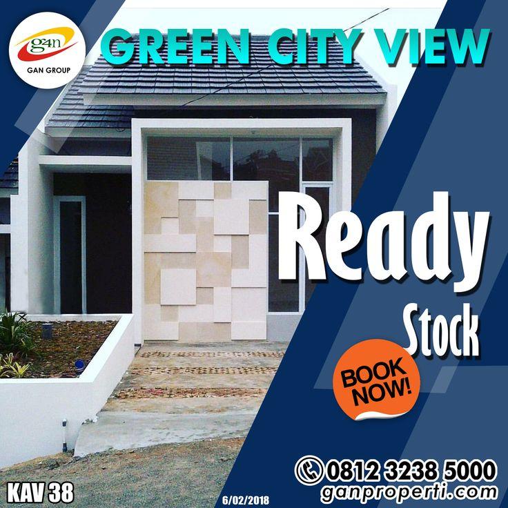 Siap Huni The Green City View! HANYA 1 UNIT SAJA!  + Sistem Keamanan 24 jam + Bebas Banjir + Strategis bisa di akses dari 2 jalan. Jalan Jatihandap & Cikadut + Kesejukan dan kesegaran pegunungan serta view kota Bandung  Mau BOOKING? Mau DISKON?  Hub Segera Telp/WA 0812 3238 5000 Cek Proyek dan Harga Lengkap di www.ganproperti.com  #house #rumahnyaman #properti #perumahan #property #realestatelife #realestate #rumah #rumahminimalis #rumahku #rumahbandung #perumahanbandung #mandalajati…