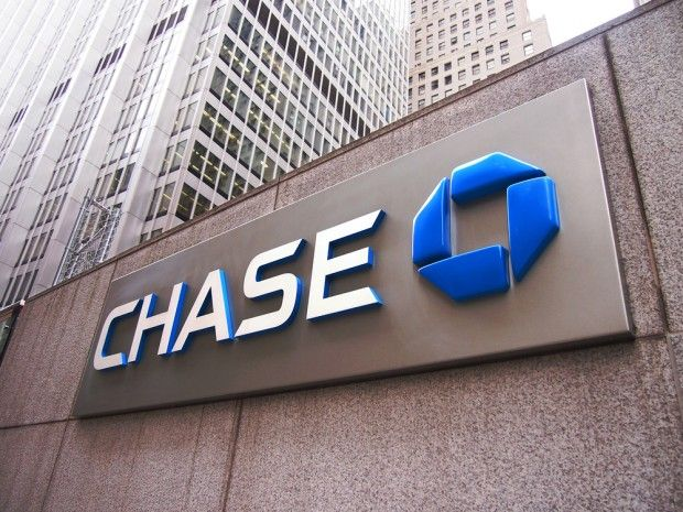 How Chase Bank Has Managed to Infuriate the Entire Porn Industry