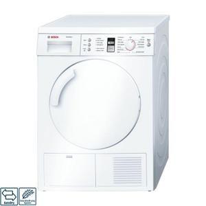 BOSCH WTE84307FF - Sèche-linge - 7 kg - Condensation - Classe B - Blanc
