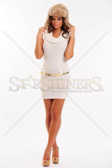 Rochie MissQ Perfect Delight White