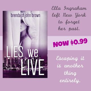 Book-o-Craze: Book Tour {Excerpt, Teasers & Giveaway} -- Lies We Live (The Truth Series #1) by Brenda St. John Brown