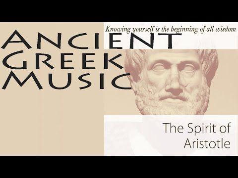 (SURACHO)Ancient Greek Music Vol.1 | Spirit Of Aristotle - Tuberov