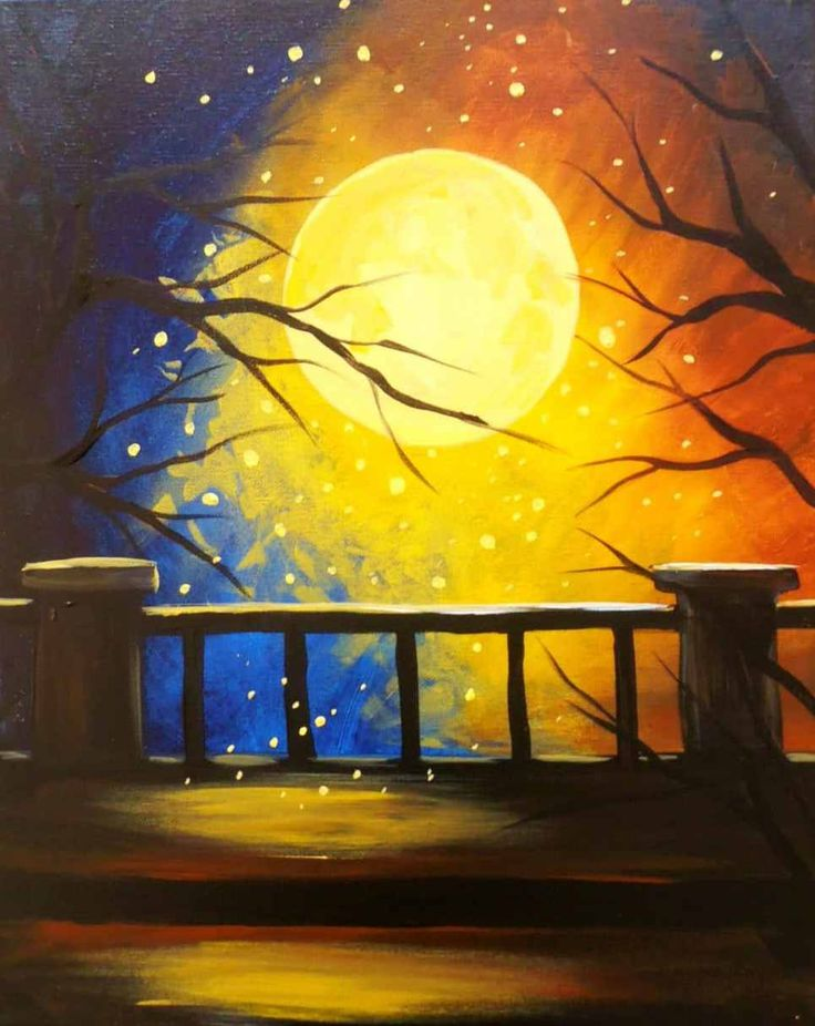 10 best ideas about canvas paintings on pinterest canvas