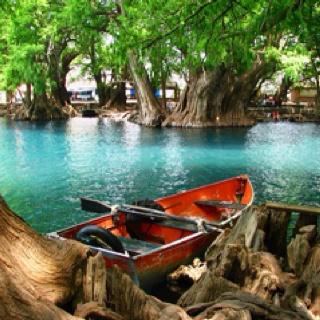 Lago De Camecuaro Mexico -  Beautiful place - google.com