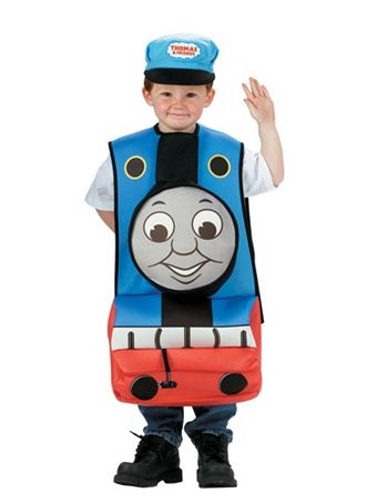 Thomas the Tank Engine Standard Child Costume  sc 1 st  Pinterest & 29 best Thomas the tank engine images on Pinterest | Thomas the ... islam-shia.org