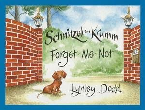 Schnitzel Von Krumm Forget Me Not