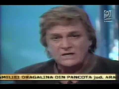 Florin Piersic - Repetabila povara