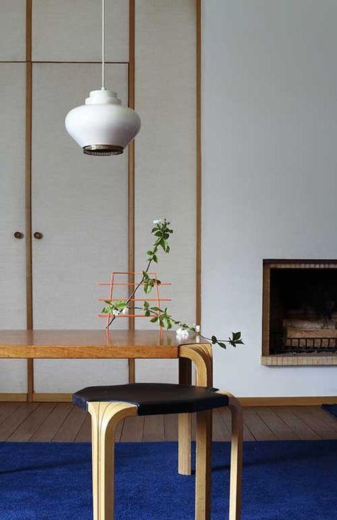 Alvar Aalto, made in Finland