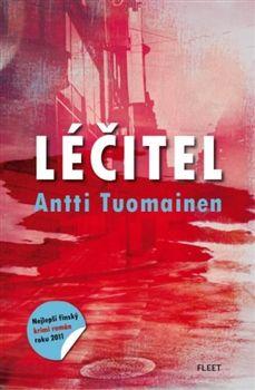 """Děj románu se odehrává v Helsinkách blízké budoucnosti, kdy fatální změna klimatu přinesla do zdejších ulic kromě přívalů vody také chaos, utečence, narůstající zločinnost a epidemie různých chorob. Dva dny před Vánoci zmizí beze stopy novinářka Johanna Lehtinenová. Policie, jíž se zoufale nedostává lidí a prostředků, se takovou """"banalitou"""" odmítá zabývat. Proto se novinářčin manžel, básník Tapani Lehtinen, pustí do hledání sám, na vlastní pěst."""