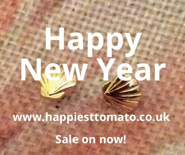 HappyNewYear! Sale on now, so treat yourself 🛍🛍 #sale #jewellery #gifts  #earrings