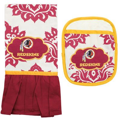 Accessorize your kitchen with some #Redskins gear! #HTTR
