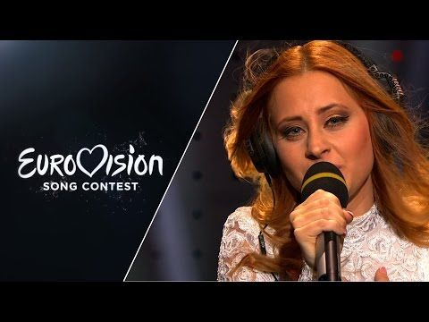 Video: #Slovenia: #Eurovision 2015 | Maraaya | Here For You