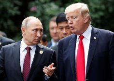 Il Libano apre un nuovo fronte fra Vladimir Putin e Donald Trump