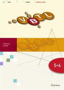 VBTL 6 - VVKSO - Leerboek financiële algebra
