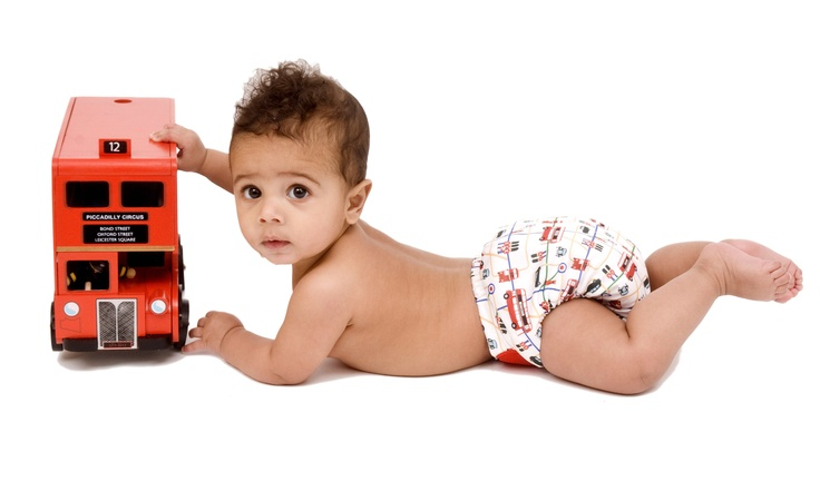 celebrities - Cotton Babies Blog - Cloth Diapers. Natural ...