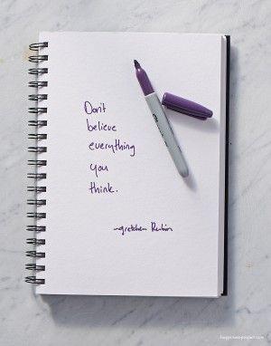 Gretchen Rubin's Secrets of Adulthood gretchenrubin.com