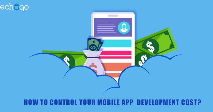 #App #development #cost is one of the most disturbing facts for you and you always try to skip app development process due to excessive app development cost, but do you know there are the ways through which you can control your #app #development #cost? Explore more with this blog