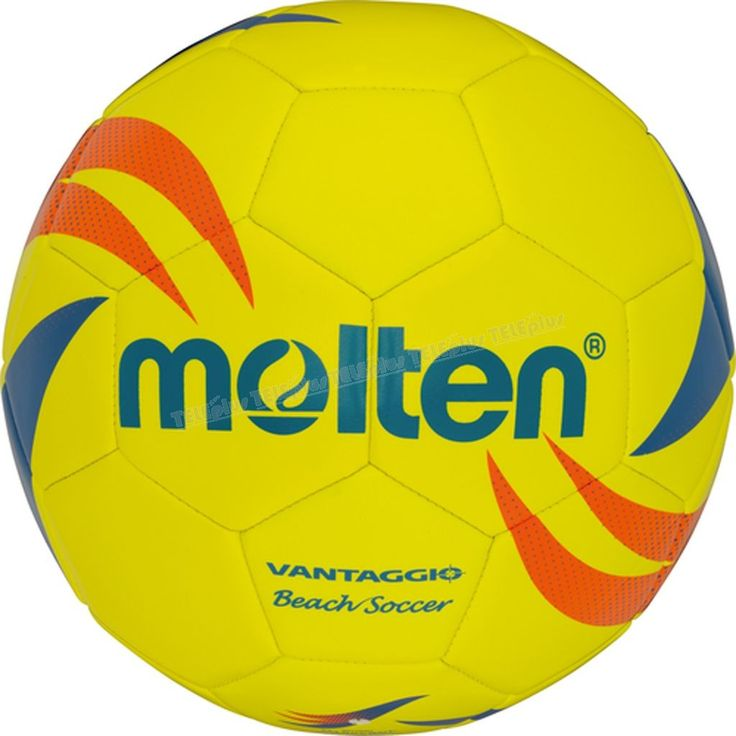 Molten VGB300YO Plaj Futbol Topu - Poliüreten deri.  Makine dikişli.  32 Panel. - Price : TL60.00. Buy now at http://www.teleplus.com.tr/index.php/molten-vgb300yo-plaj-futbol-topu.html