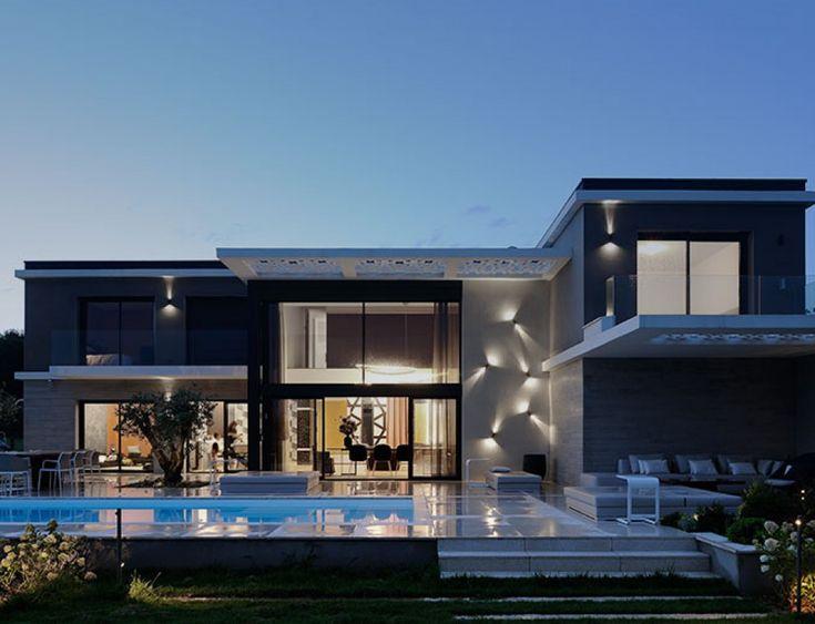 Maison orientale