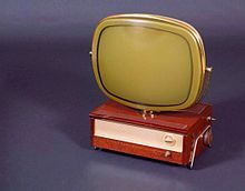 History of television - Wikipedia, the free encyclopedia