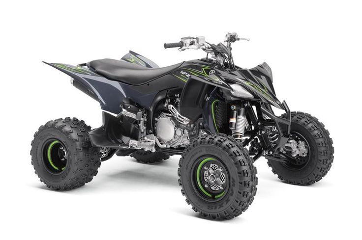 2017 Yamaha YFZ450R SE Sport ATV