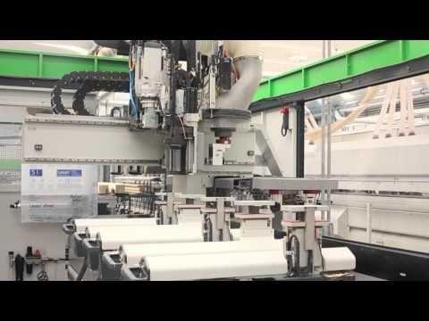 WD OKNA | Dřevěná eurookna a dveře nyní vyrábíme s maximální přesností