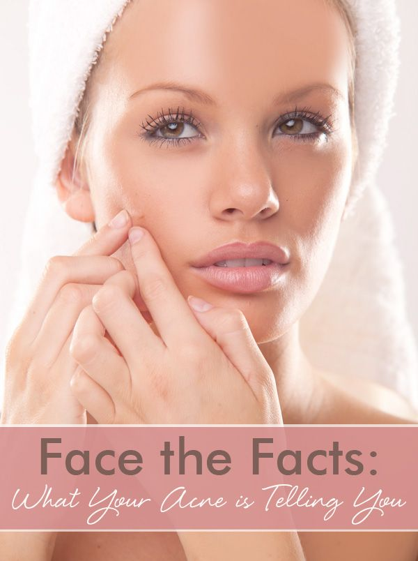 Acne. It's a ruiner; a ruiner of first dates and a ruiner of photo opps. Find out what your acne means and how to deal thanks to the help of Mona Gohara, Associate Clinical Professor at Yale's Department of Dermatology, we'll be well on our way to clear skin.