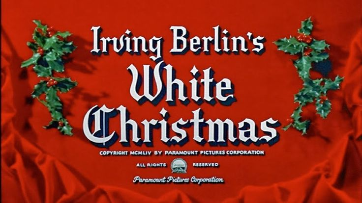 White Christmas Movie Cast | The film's supporting cast also includes Mary Wickes, Anne Whitfield ...