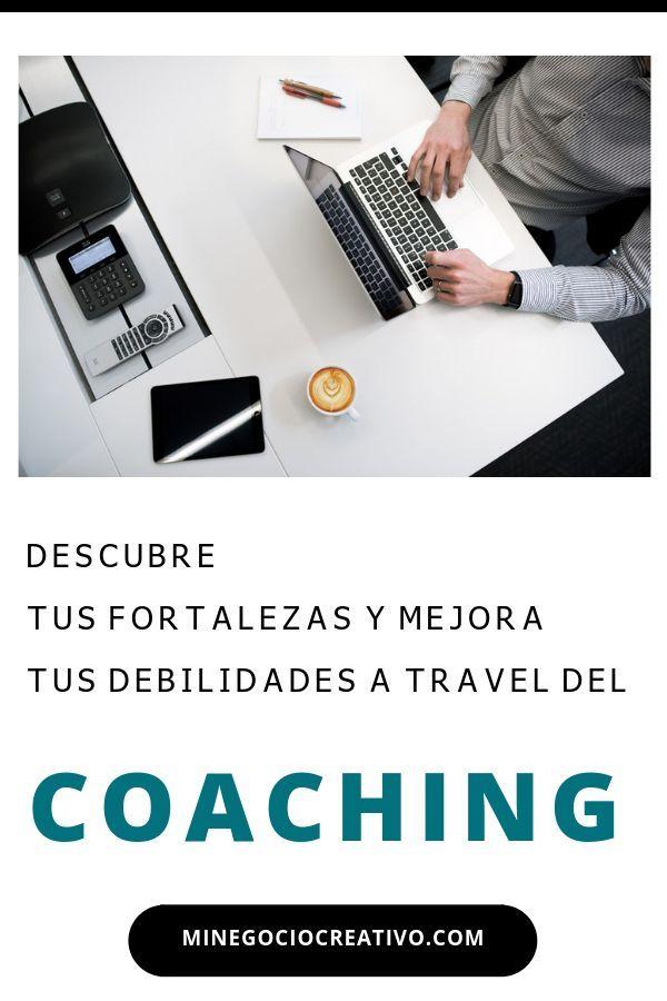 Consigue todo lo que te propongas a través del coaching #