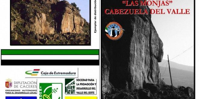 [GUÍA] Las Monjas, Cabezuela del Valle