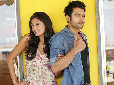 Nidhi Subbaiah on her Bollywood journey!