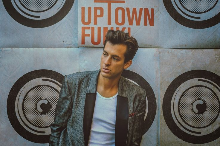 New Album and Single Alert - Mark Ronson - Uptown Special - Not only has Mark Ronson got a brand new amazing single with Bruno Mars, we have details of his new album. READ NOW..!