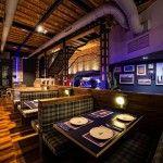 Restaurante NYC Hell's: un pedacito de Nueva York desembarca en Valladolid.