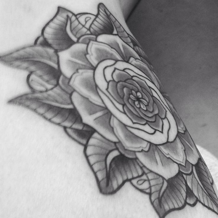 mandala rose tattoo skin jewelry pinterest rose. Black Bedroom Furniture Sets. Home Design Ideas