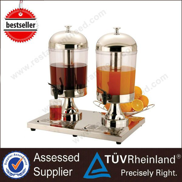 2014 Commercial Kitchen Plastic Orange Fruit Juice Dispenser, View juice dispenser, FURNOTEL Product Details from Guangzhou Shinelong Kitchen Equipment Co., Ltd. on Alibaba.com
