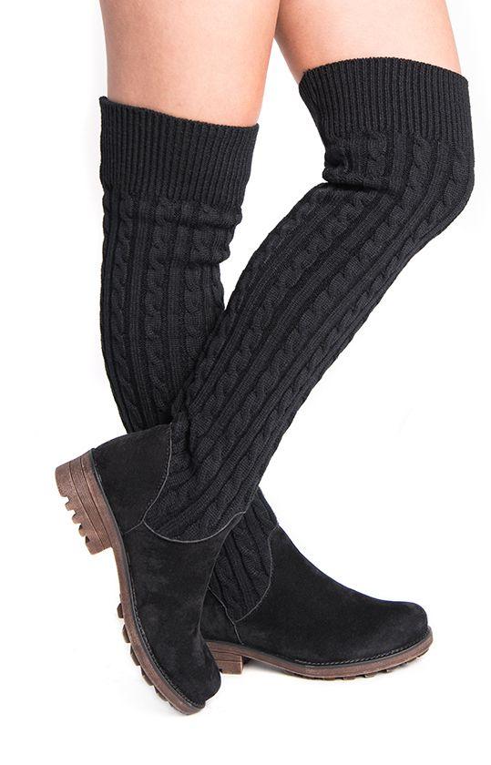 Muk Luks Kelby Women's Foldable Fur-Lined Scrunch Boots