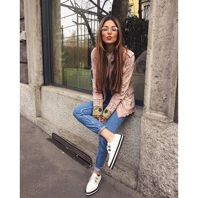 Live Feed - Profilo Instagram Fay e Trending Hashtags   Fay