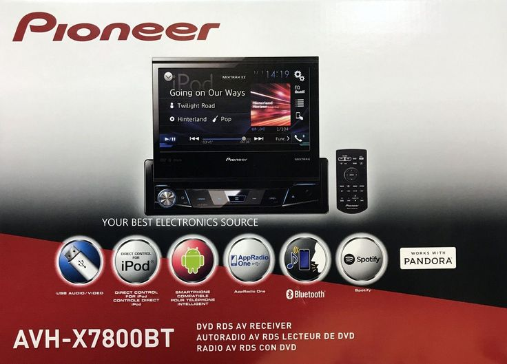 25 best ideas about pioneer car stereo on pinterest. Black Bedroom Furniture Sets. Home Design Ideas