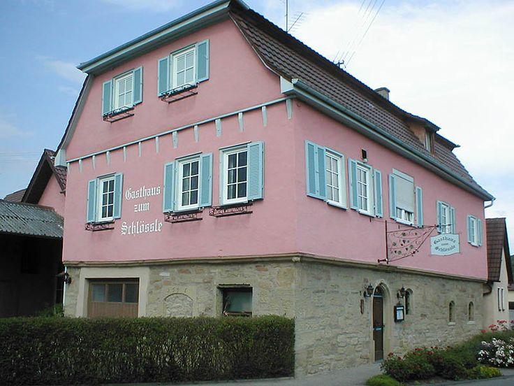 Michelbach-neues-schloesschen-web - Neues Schlösschen (Michelbach am Heuchelberg) – Wikipedia
