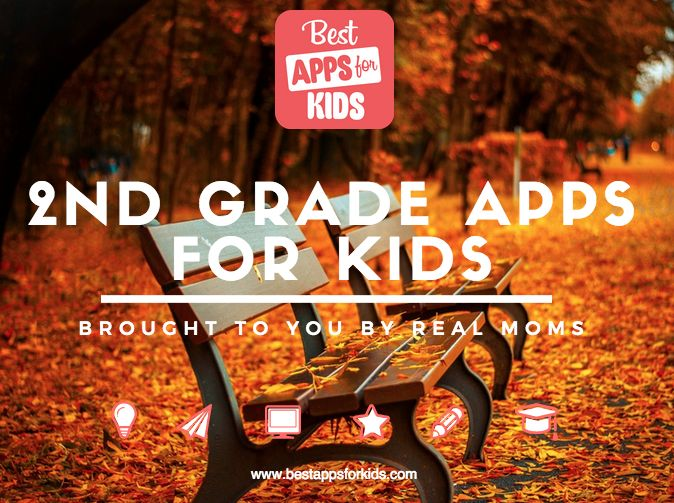 2nd grade apps. Best Apps for Kids has found a comprehensive list of the best second grade apps. We've found some awesome reading apps and math apps as well as some fun interactive games and challenging puzzles. Help your child have fun this year with our favorite second grade apps list below.