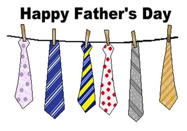 Fathers Day Clipart - Savoronmorehead