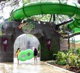 Schlitterbahn - Review of the New Braunfels Texas Water Park