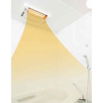 Newモデル・浴室換気乾燥暖房機(標準取り付け工事付き) 通販 - ディノス