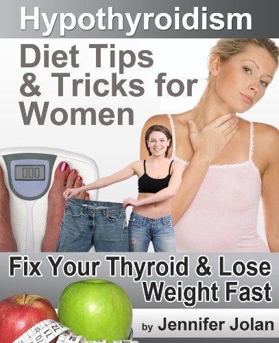 diet for weight loss for hypothyroid