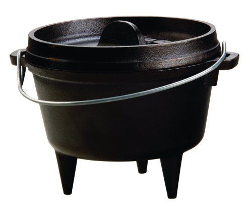 17 best images about dutch ovens on pinterest the cowboy for Cast iron dutch oven camping recipes