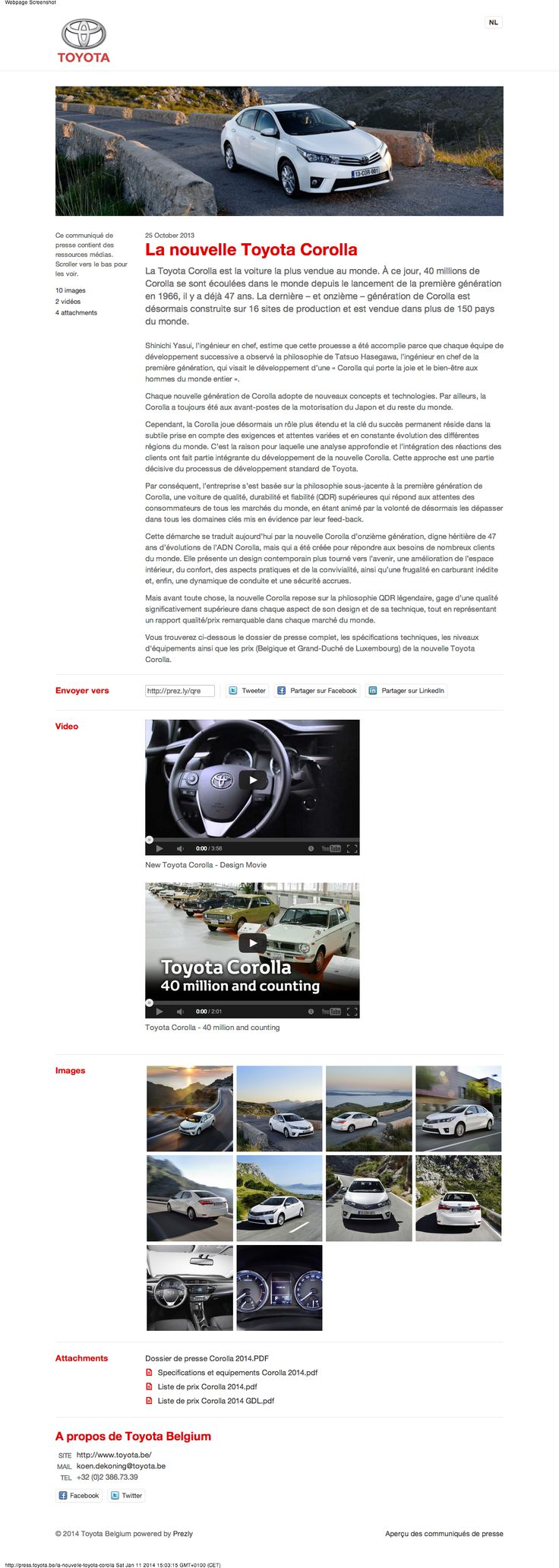 new car press release100 ideas to try about Social media press releases  Social media