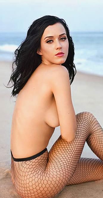 Katy Perry. Nude & Sexy