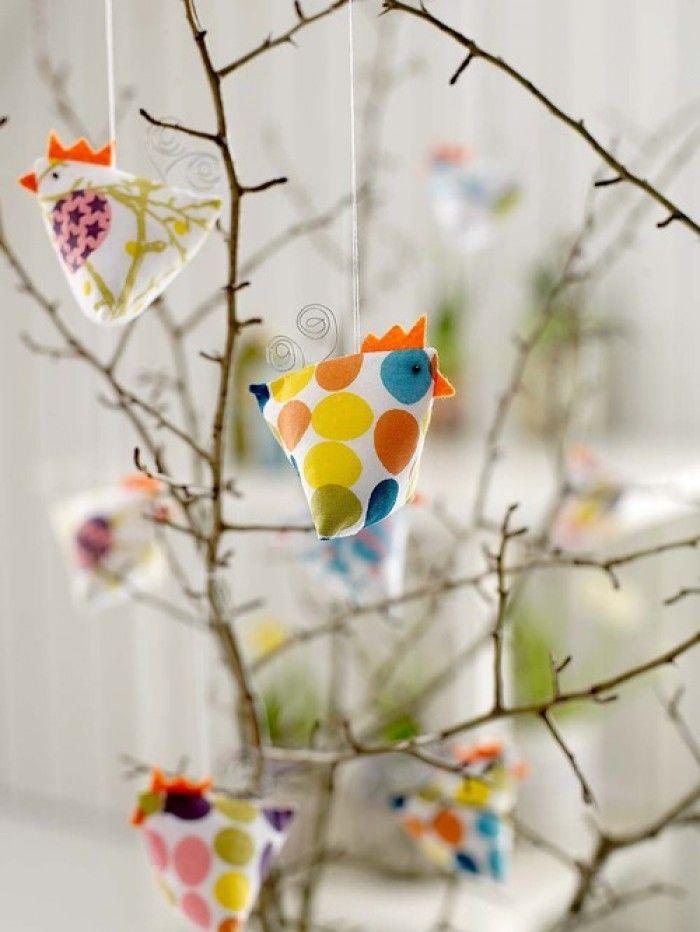 pasen - voor de paasboom
