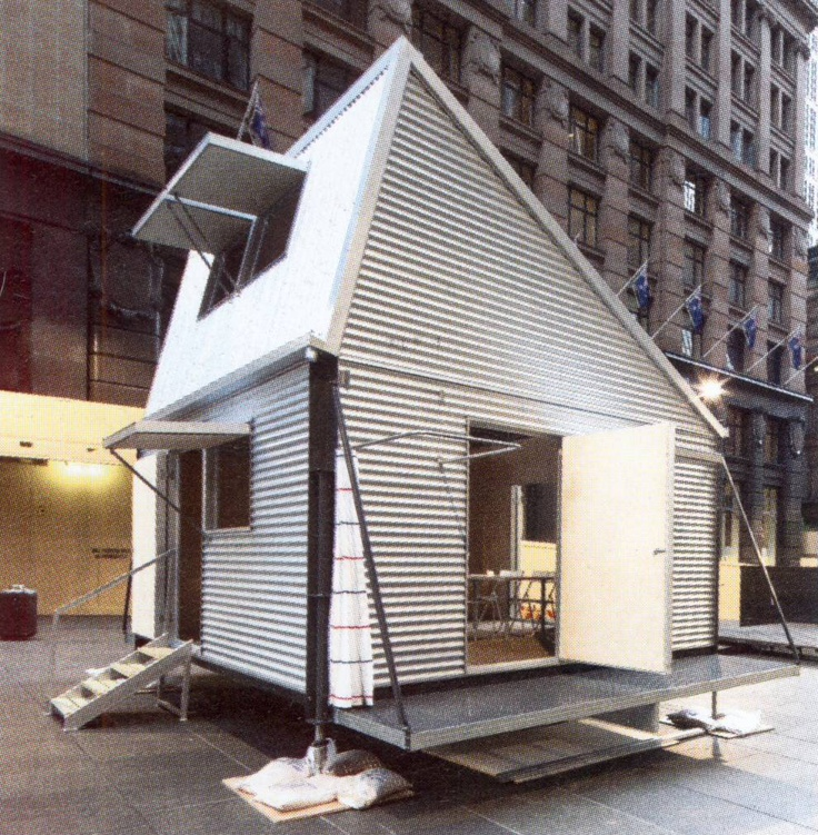 The Award Winning Architecture Firm Building Quick Modular Homes: 77 Best Cocoon, Shelter Images On Pinterest